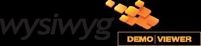 WYSIWYG-Demo