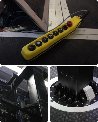 LED-Screen-Trailer-Control
